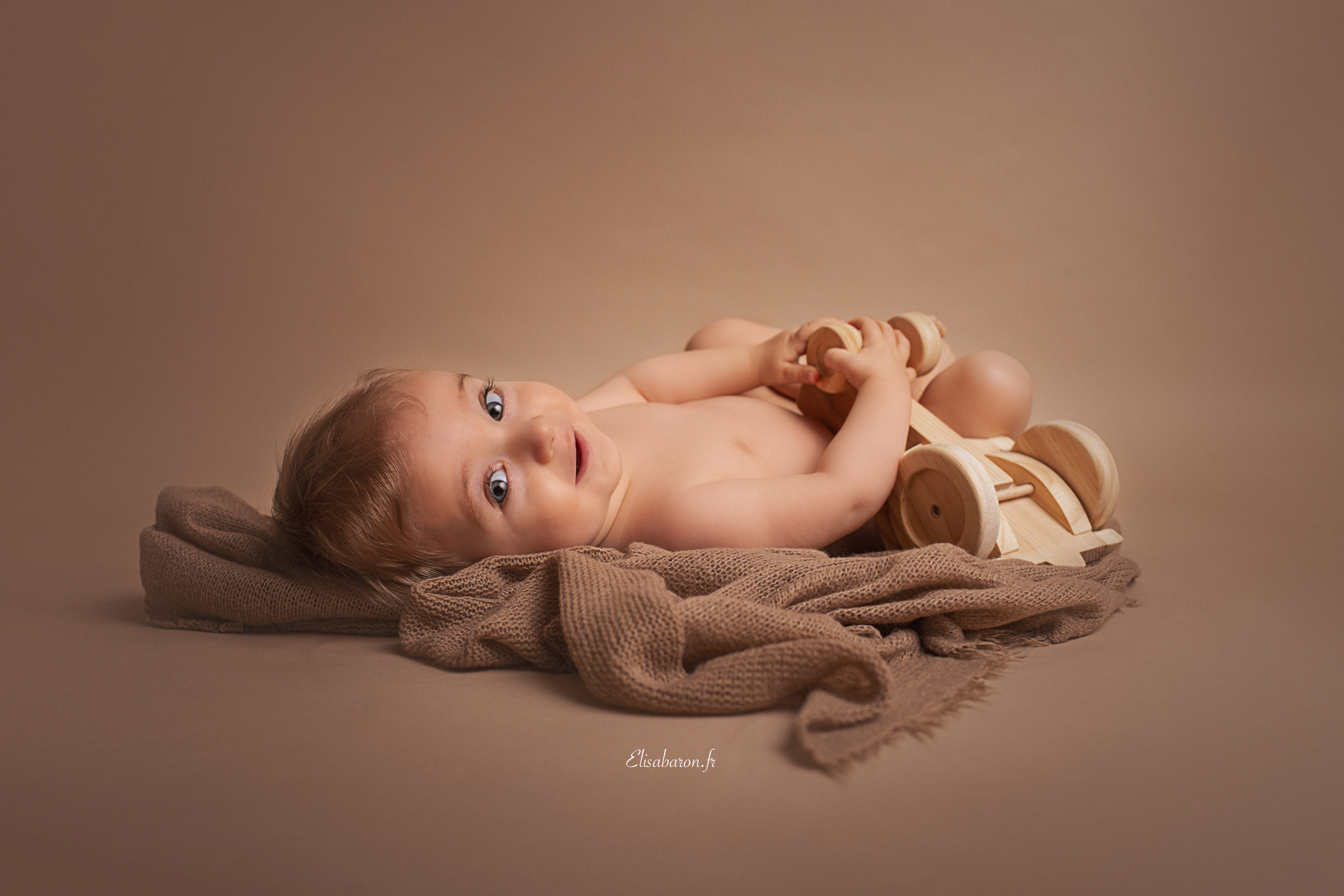 photo bébé 10 mois