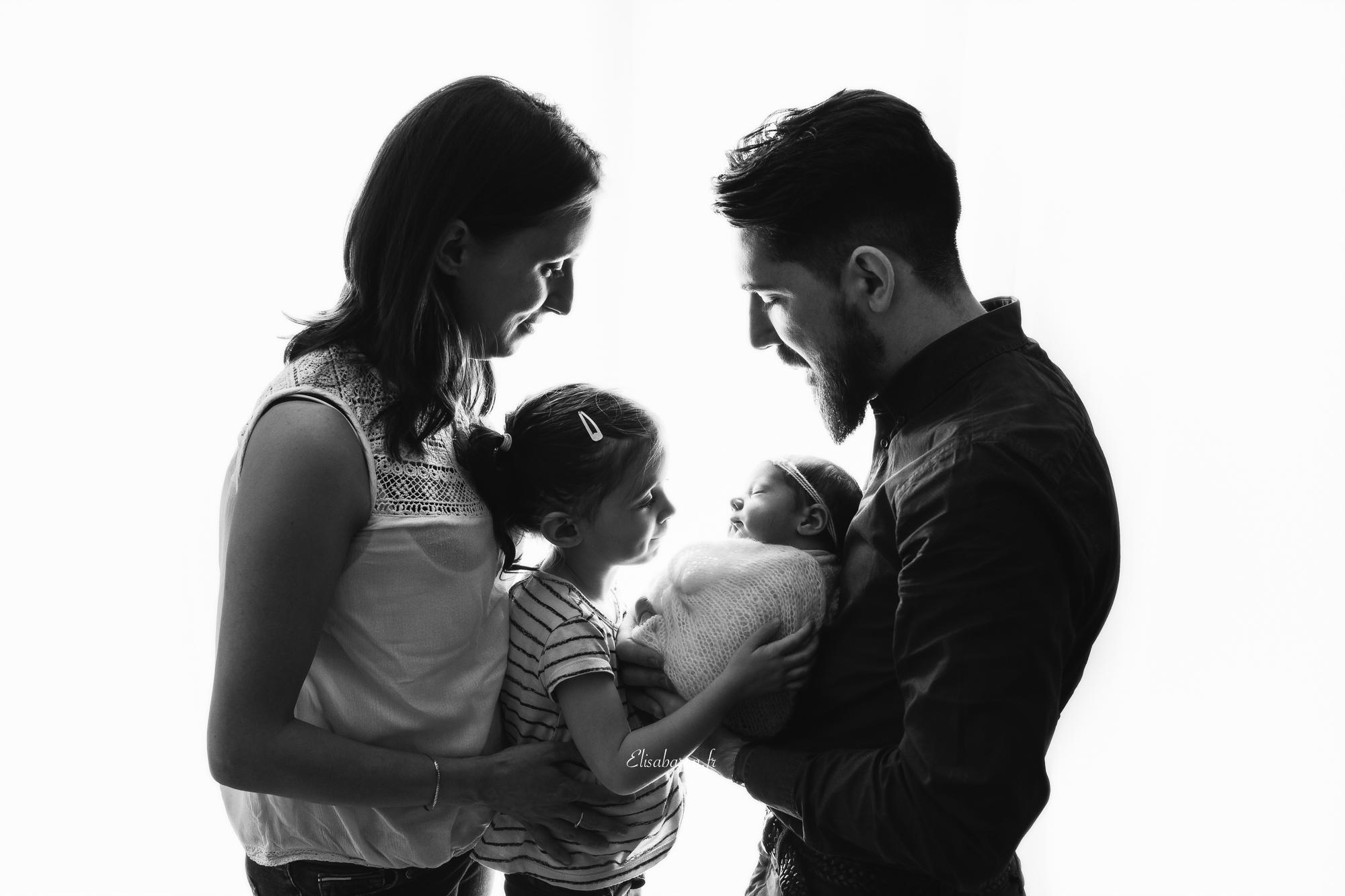 photo de famille angers
