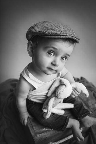 photo bébé angers