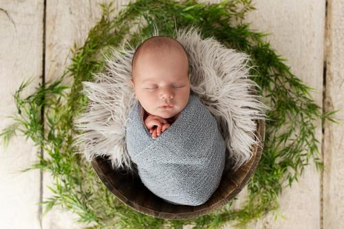 bébé garçon naissance