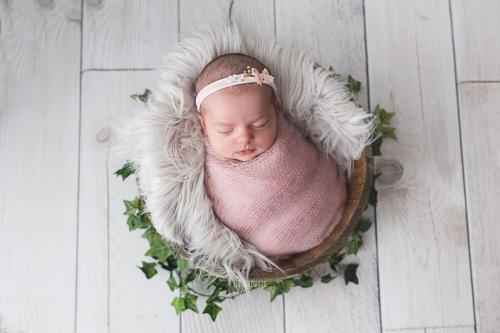 bébé naissant