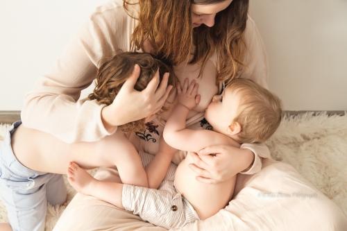photo allaitement angers