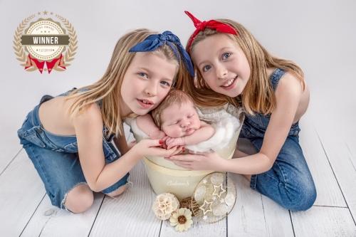 photo gagnante concours bébé AFNS