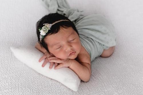 bébé photo